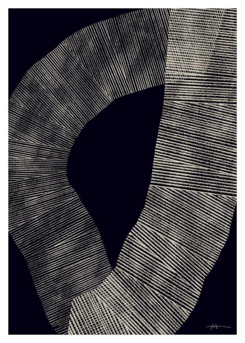 Studio Paradissi Abstract 696