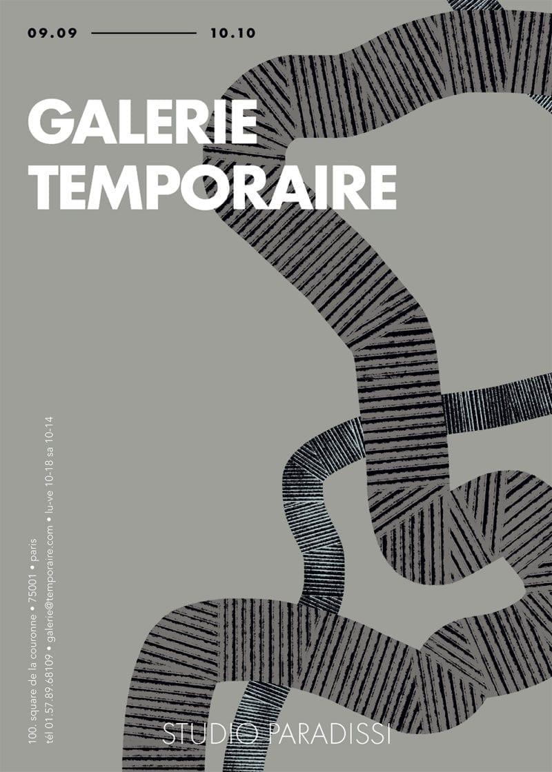 Studio Paradissi - Galerie Temporaire 47