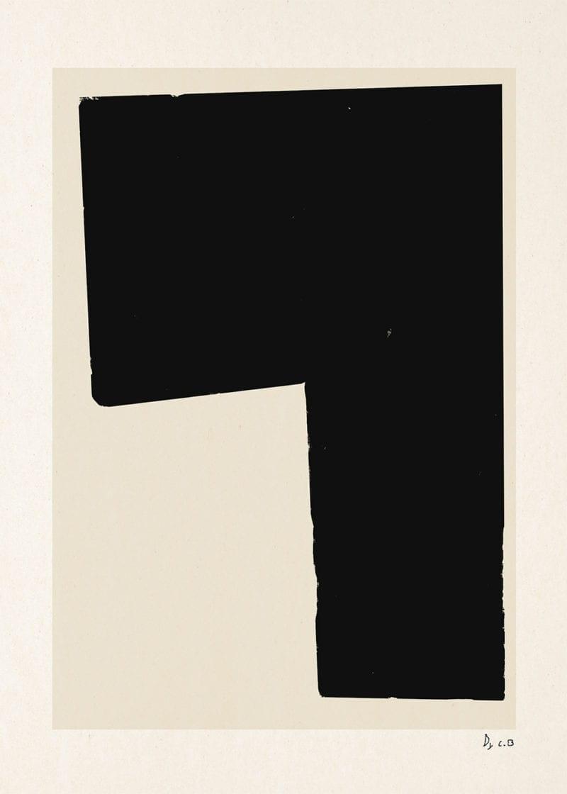 Carsten Beck - Black Object 02