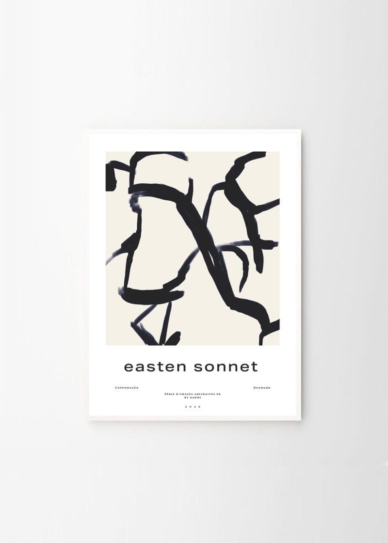 By Garmi - Easten Sonnet