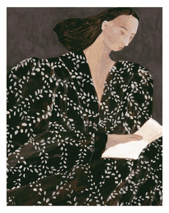 Fine Little Day - Reading