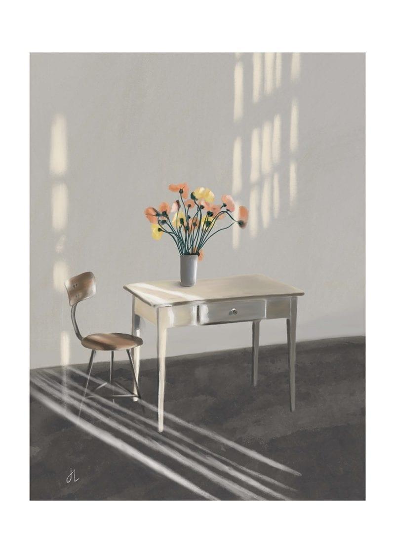 Julia Lysen - Morning Light