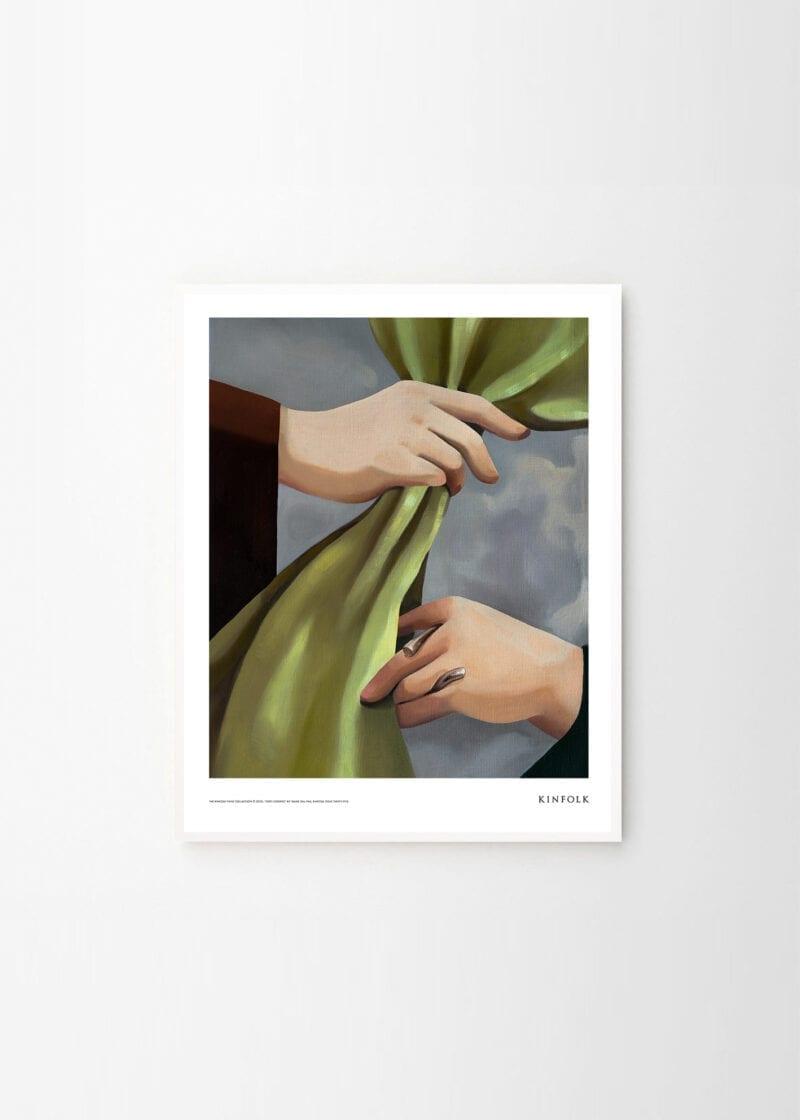 Kinfolk x Alium, Diana Dal-Pra - Soft Strokes 02