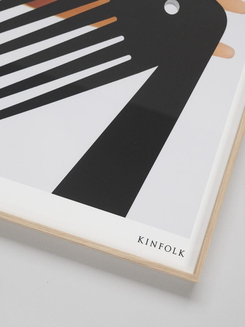 Kinfolk x Alium, Simone Cavadini - How To Wear A Hat