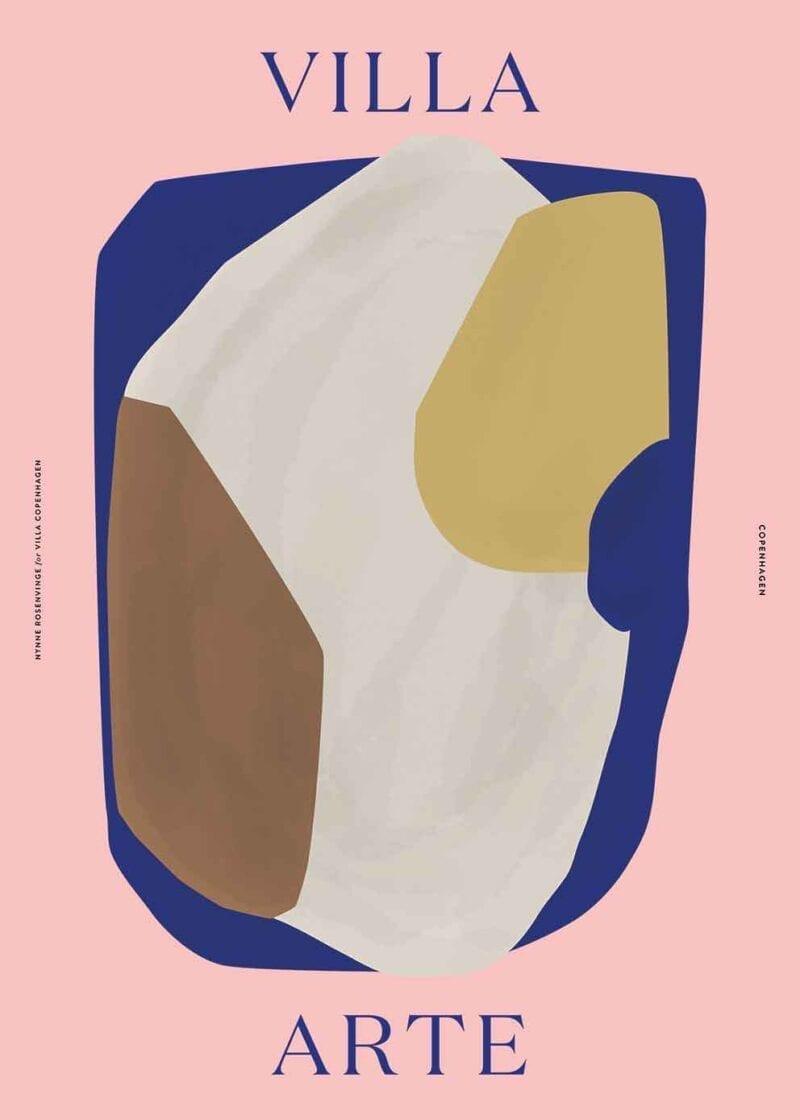 Nynne Rosenvinge - Artifact 02