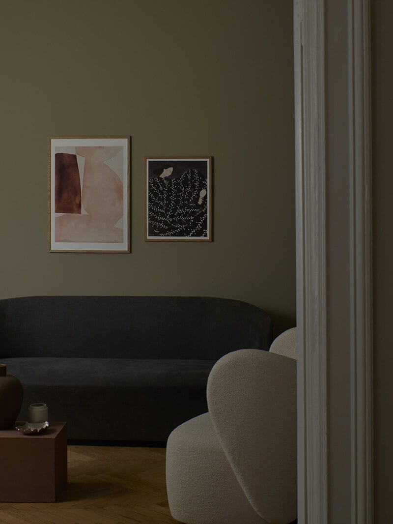 Sofia Lind - Mirror Mirror & Berit Mogensen Lopez