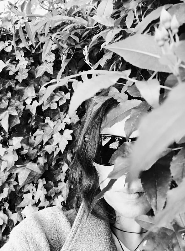 Ana Frois | Via theposterclub.com