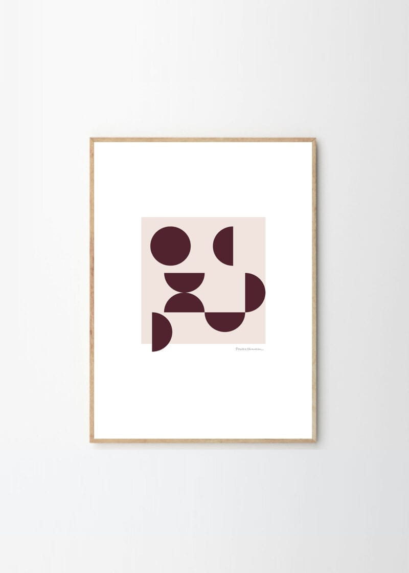Mille Henriksen - Balancing Objects 02
