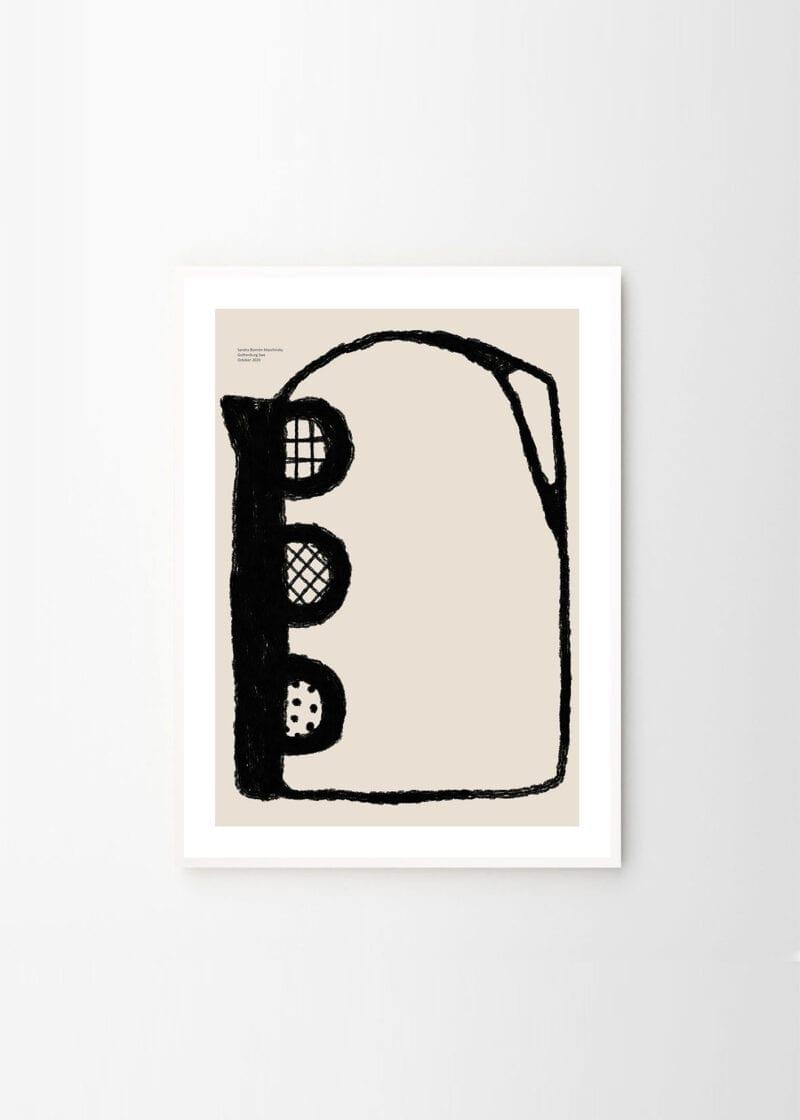 Sandra Blomen Maschinsky - Form