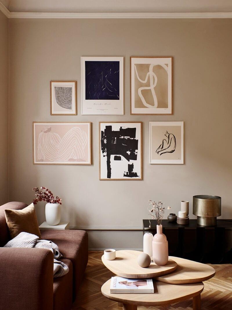 TPC art wall