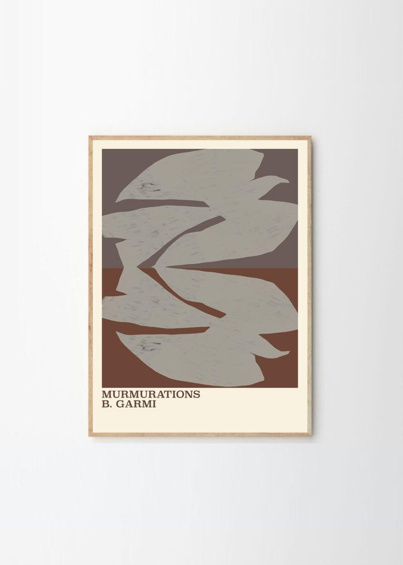 Murmurations Brown
