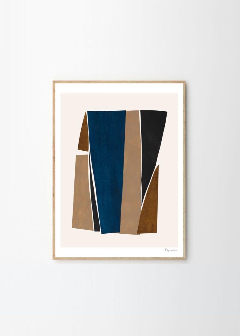 Berit Mogensen Lopez - Pieces 01