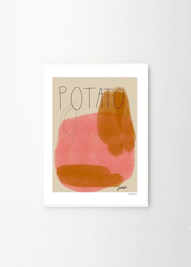 Lisa Wirenfelt - Potato Potato
