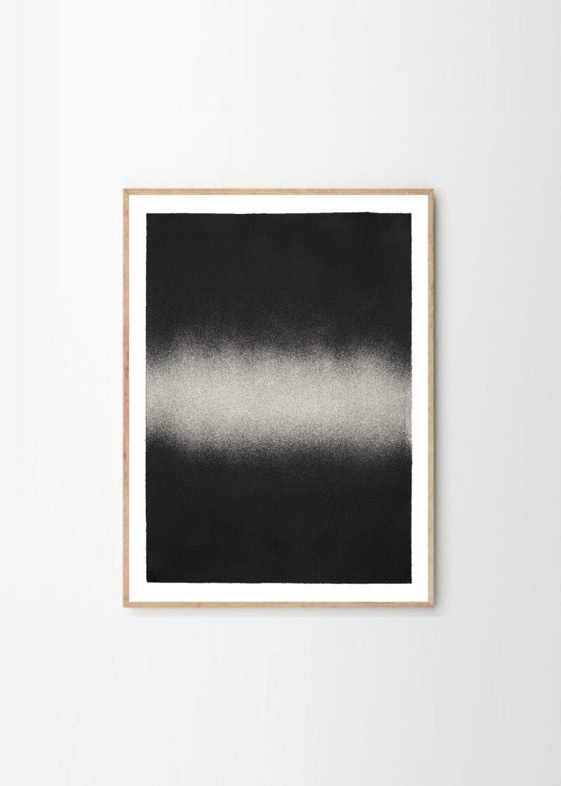 Black Interstellar