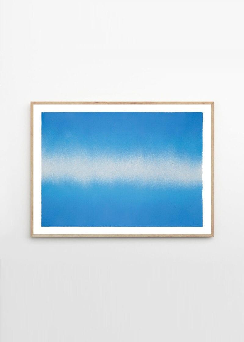 Blue Interstellar