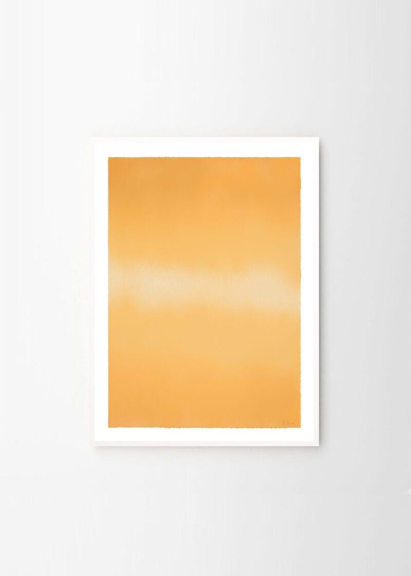 Anne Nowak - Yellow Interstellar